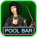 FGOL bring Pool Bar HD to Android! Now Android owners can enjoy the superb 3D Graphics, accurate physics and quality opponents APK Icon