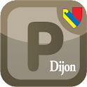 Parking Dijon icon
