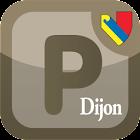Parking Dijon icon