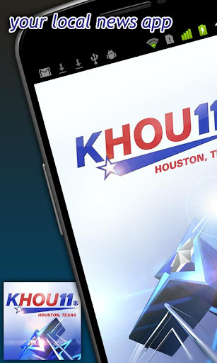 khou-11-news-houston for android screenshot