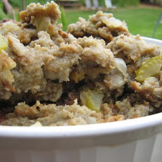Chef Dee's Crock Pot Stuffing