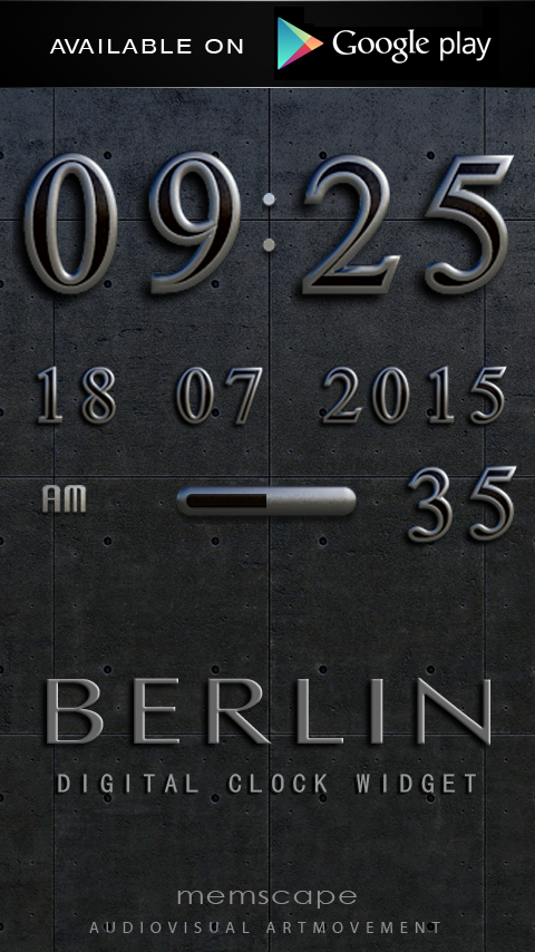 SL Berlin HD Theme Screenshot 5