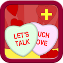 Conversation Hearts Plus icon