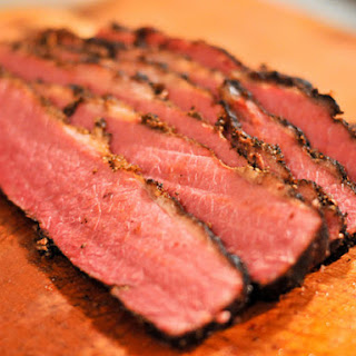 Montreal Smoked Meat Recipes