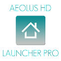 Aeolus HD Launcher Pro Theme icon