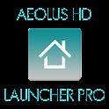 Aeolus HD Launcher Pro Theme icon