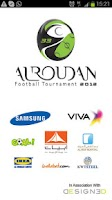 Screenshot of Alroudan Tournament