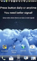 Screenshot of ★ Signal Booster for Android ★