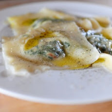 Ravioli, Three Ways