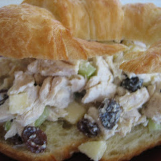 Chelley's Chicken Salad