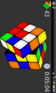3D Cube Deluxe - screenshot