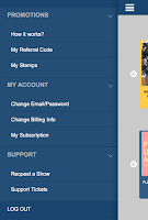 Screenshot of Jetflicks Unlimited TV