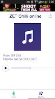 Screenshot of ZET Chilli