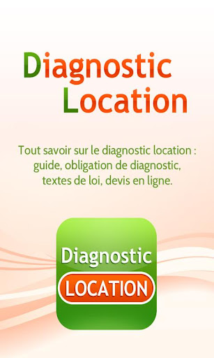 Diagnostic Location
