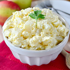 Mom's Classic Potato Salad