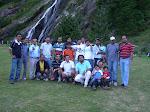 IKS gathering at Powerscourt