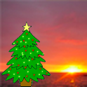 Christmas Live Wallpaper icon