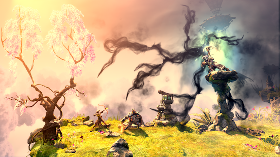 Trine 2: Complete Story - screenshot