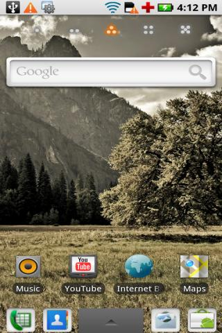 For 2.1 Tag Home Launcher