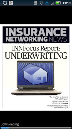 INSURANCE NETWORKING NEWS