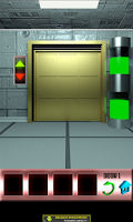 Screenshot of 100 Doors