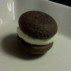 Whoopie Pies - Soft Sandwhich Cookie