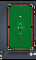 Screenshot of Pool Master
