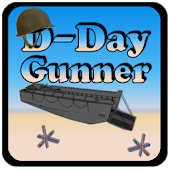 Download D-Day Gunner FREE APK to PC