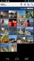 Screenshot of Lake Garda Trentino Guide