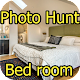 Photo Hunt Bedroom