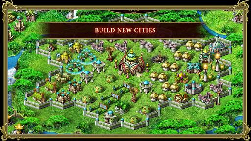 My Lands - screenshot