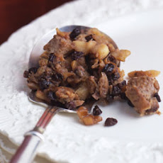 Apple Shallot Stuffing