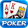 Download Android Game Poker Texas Русский for Samsung