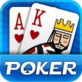 Free Poker Texas Русский APK for Windows 8