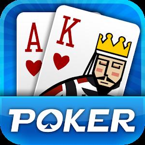 Cover art Poker Texas Русский