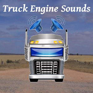 Cover art Truck Sounds