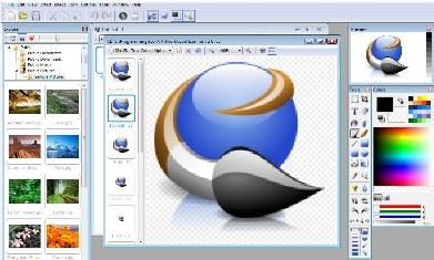 IcoFX Free Icon Maker