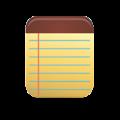 Note Pad APK for Bluestacks