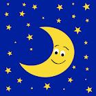 Night Mode, Night clock icon