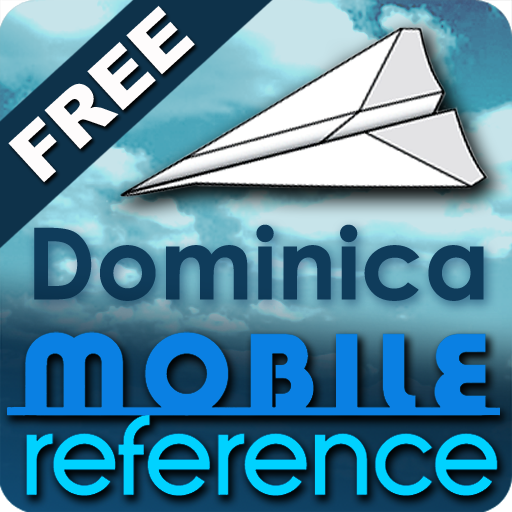 Dominica - FREE Travel Guide 旅遊 LOGO-阿達玩APP