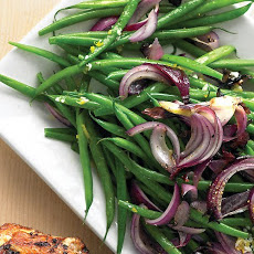 Emeril's Green Bean Salad