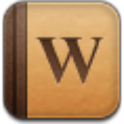 The Dictionary - Encyclopedia icon