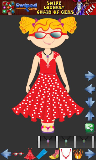 扮靚公主|玩休閒App免費|玩APPs