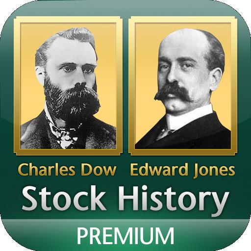 財經App|股票的歷史,Stock History LOGO-3C達人阿輝的APP