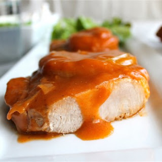 Saucy Pork Chops Recipes