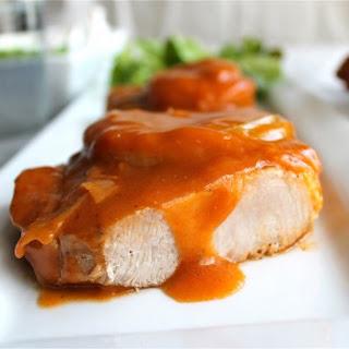 Saucy Pork Chops Crock Pot Recipes