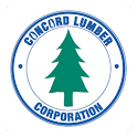 Concord Lumber Web Track icon