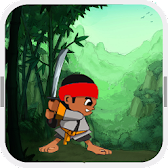 Ninja Run APK Icon