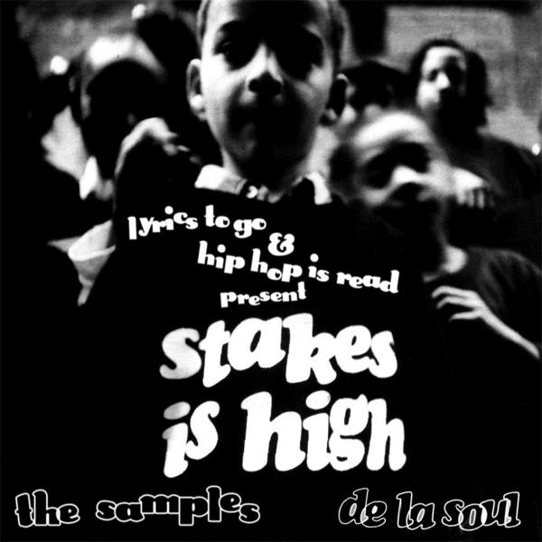 De Funk - Pleasure Love