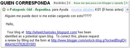 Gmail - QUIEN CORRESPONDA - Madrugada de furia